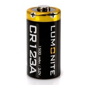 Батарейка Armytek Lumonite CR123A 1500мАч