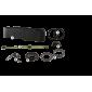 Armytek Dobermann Pro на холодном диоде XHP35 High Intensity 1400 лм