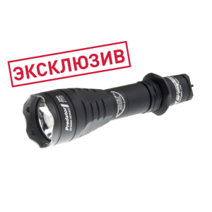 Armytek Predator v3 на теплом диоде XP-L High Intensity