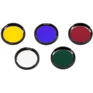 Набор светофильтров EagleTac ET28 для T20C2/T25C2