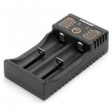 Зарядное устройство LiitoKala Lii-202 для Li-Ion/Li-FePO4/Li-HV/Ni-Mh/Ni-Cd