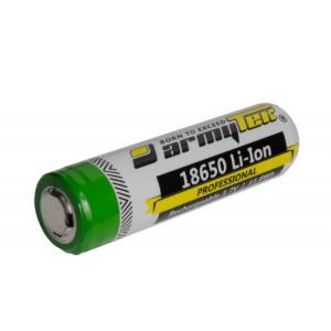 Аккумулятор литиевый Armytek 18650 3200mah с защитой