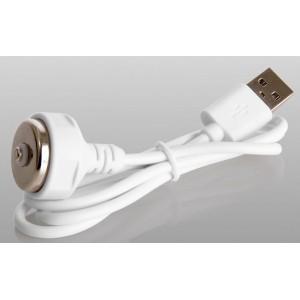 Кабель зарядки Armytek Magnet-USB для фонарей Armytek