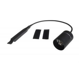 Выносная кнопка Armytek ARS-01 с прямым шнуром для фонарей Armytek