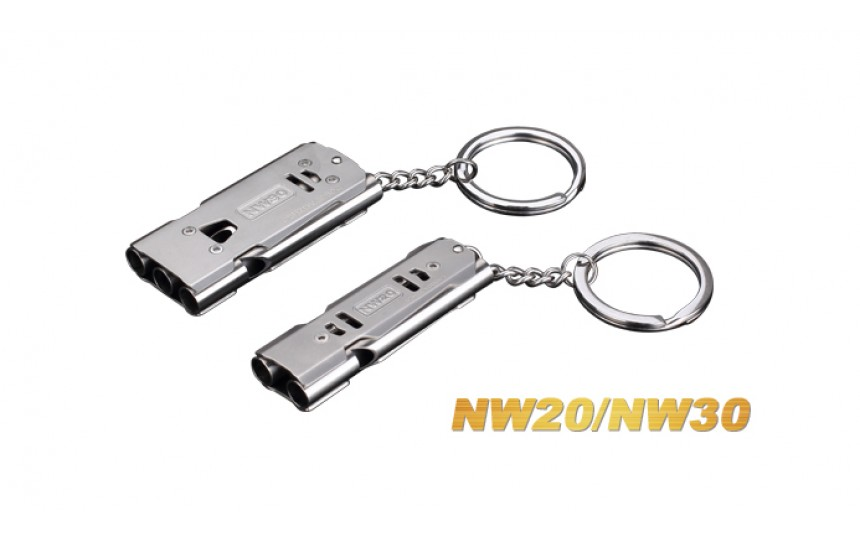 Спасательный свисток Fenix NW20