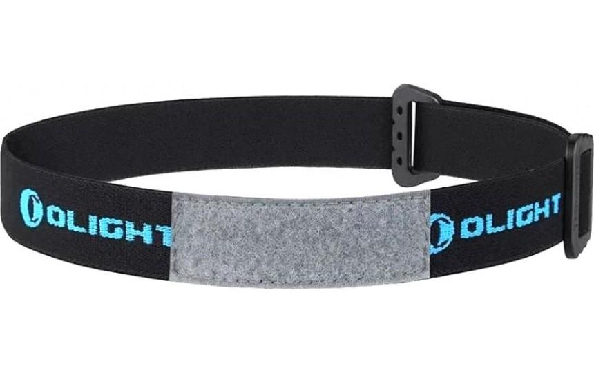 Налобное крепление для налобного фонаря Oligh H1R (Perun mini)