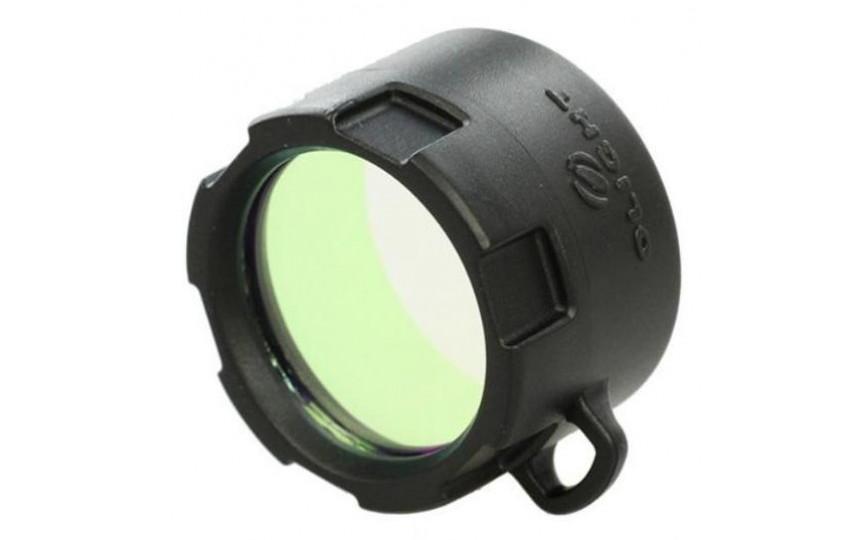 Светофильтр Olight FM10-R/FM10-G/FM10-B/FM10 1 шт. d=23мм
