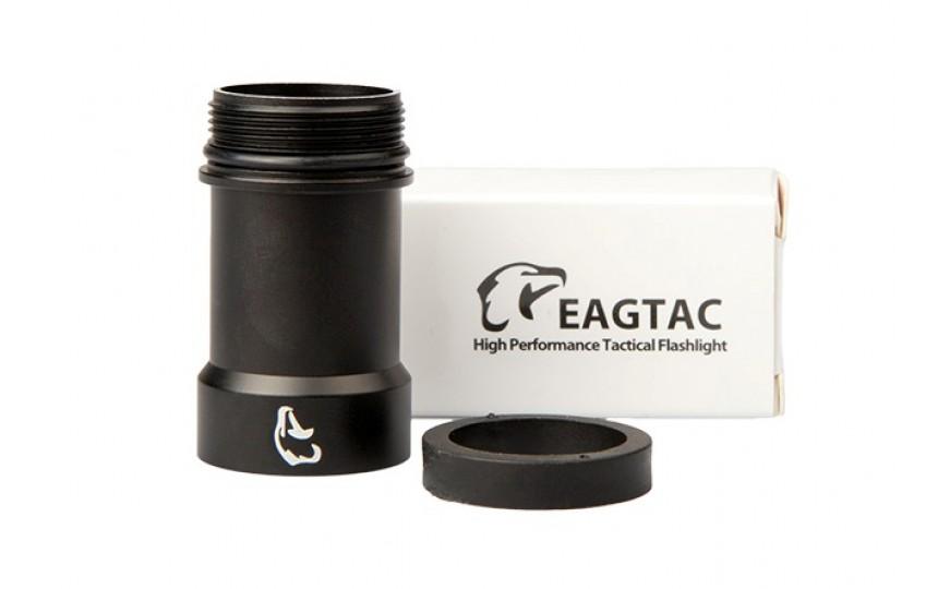 Удлинитель корпуса для EagleTac (1 х CR123)