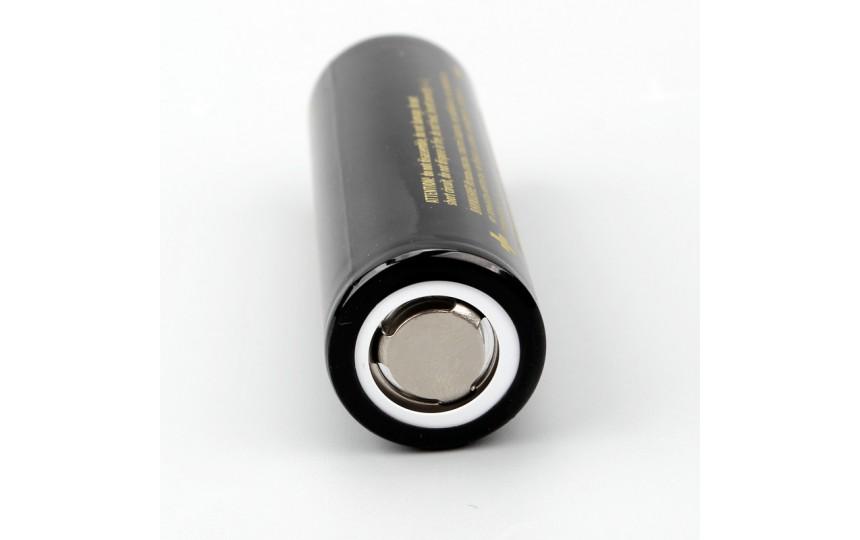 Литиевый аккумулятор Sofirn 21700 4800mAh 48А, без защиты