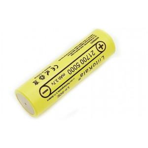 Литиевый аккумулятор LiitoKala 21700 5000mAh