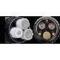 EagleTac GX25A3 XM-L2 T6 нейтральный белый свет