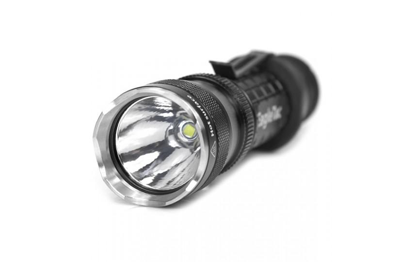 Ультрафиолетовый фонарь EagleTac T20C2 MKII 395нм