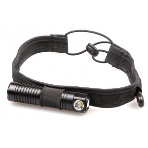 Налобный фонарь SporTac DH10LC2 XM-L2 T6 теплый свет