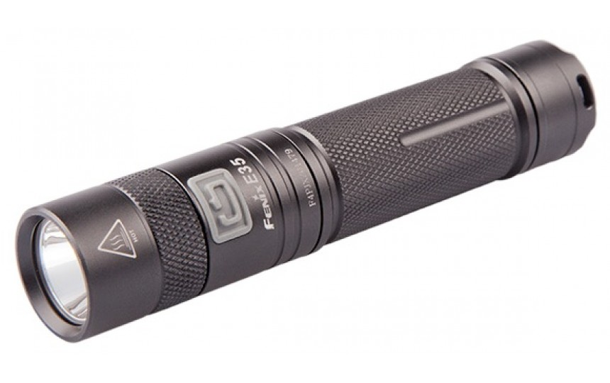 Fenix E35 Ultimate Edition Cree XM-L2 U2 900 лм