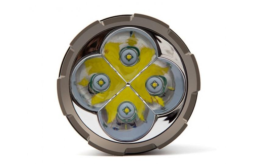 Fenix RC40 4хCree XM-L U2 холодный белый свет