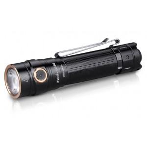 Fenix LD30 (Luminus SST-40, 1600 лм, 205 м, 18650 в комплекте)  белый свет