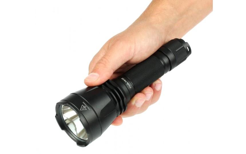 Fenix TK32 XM-L2 U2 холодный белый свет