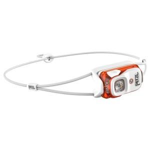 Petzl BINDI (200 лм, 36 м, встроенный аккумулятор) оранжевый цвет