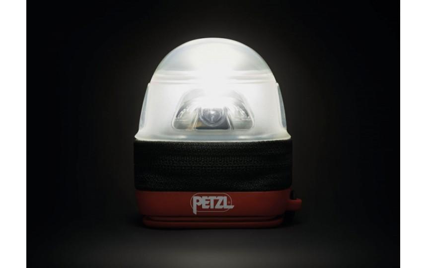 Кейс для налобных фонарей Petzl NOCTILIGHT