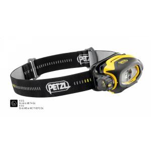 Petzl Pixa 2 (80 лм, 55 м, AA), индустриальная серия