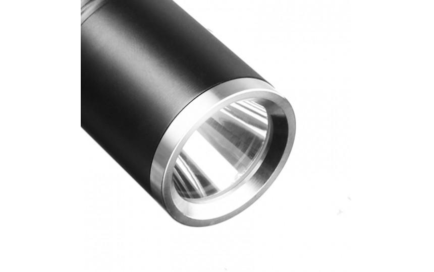 Sofirn SF32 CREE XM-L (500 лм, 5 реж., 18650 в комплекте) белый свет