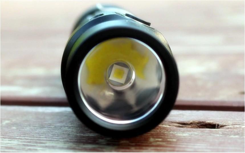 Sofirn SP31 V2 CREE XP-L HI (1200 лм, 7 реж., 18650) белый свет