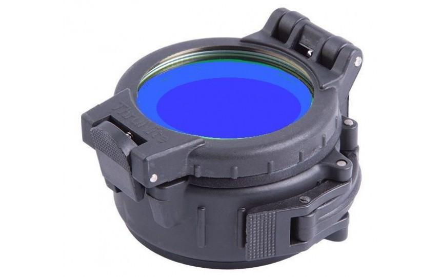 Синий фильтр Thrunite Catapult