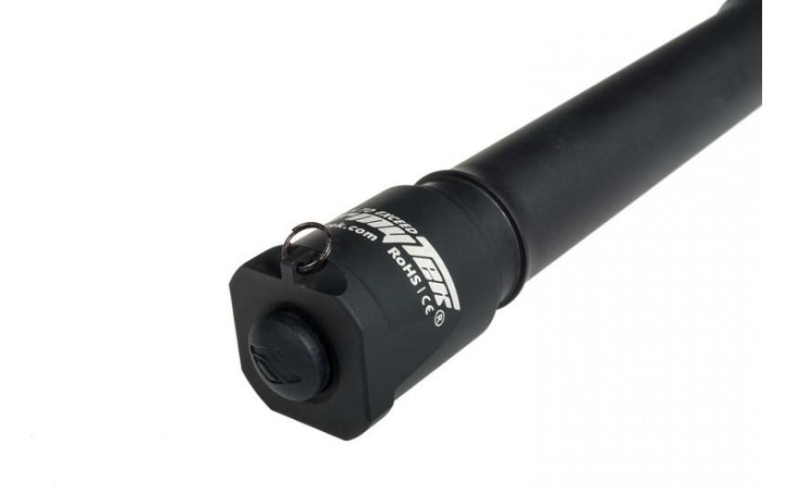 Armytek Partner C4 Pro v3 (CREE XHP35, 1670лм, 210м, 18650)  теплый свет