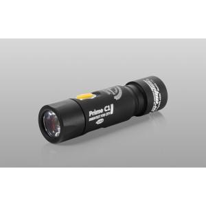 Armytek Prime C1 Pro Magnet USB (XP-L, 900 лм, 18350) теплый белый свет