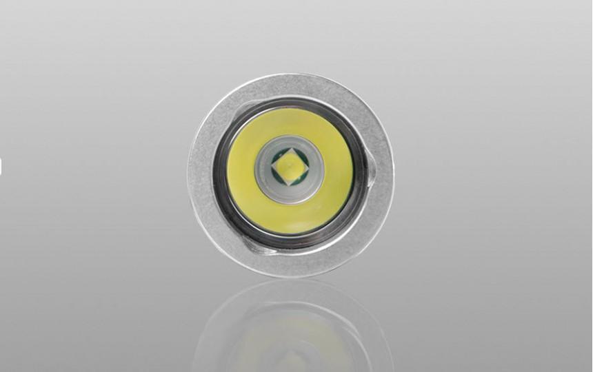 Armytek Prime C1 Pro Magnet USB (CREE XP-L, 970лм, 165м, 18350) белый свет