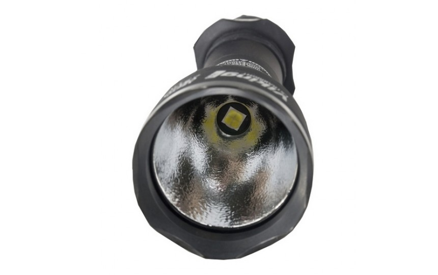 Armytek Viking Pro v3 (CREE XHP50, 1670лм, 276м, 18650) теплый свет
