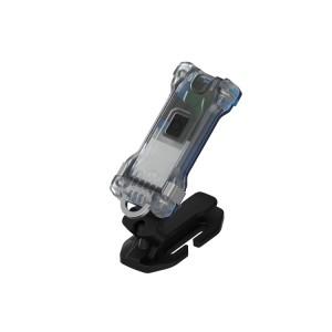 Armytek Zippy Extended Set (синий)  (200 лм, 15 м, встроенный Li-Pol акуммулятор)