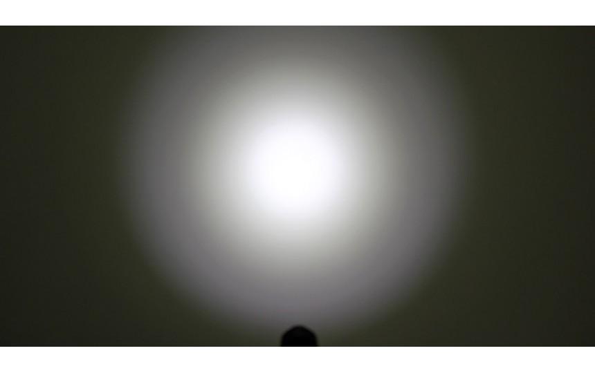 Convoy S8 (CREE XM-L2 U2, 500 лм, 100 м, 18650) холодный белый свет