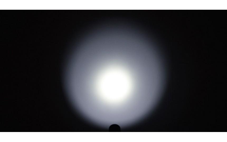 Convoy S2+ (CREE XM-L2 U2, 500 лм, 100 м, 18650) холодный белый свет