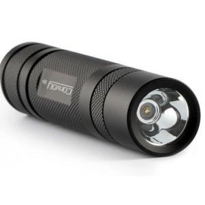 Ультрафиолетовый фонарь Convoy S2+ UV 365nm
