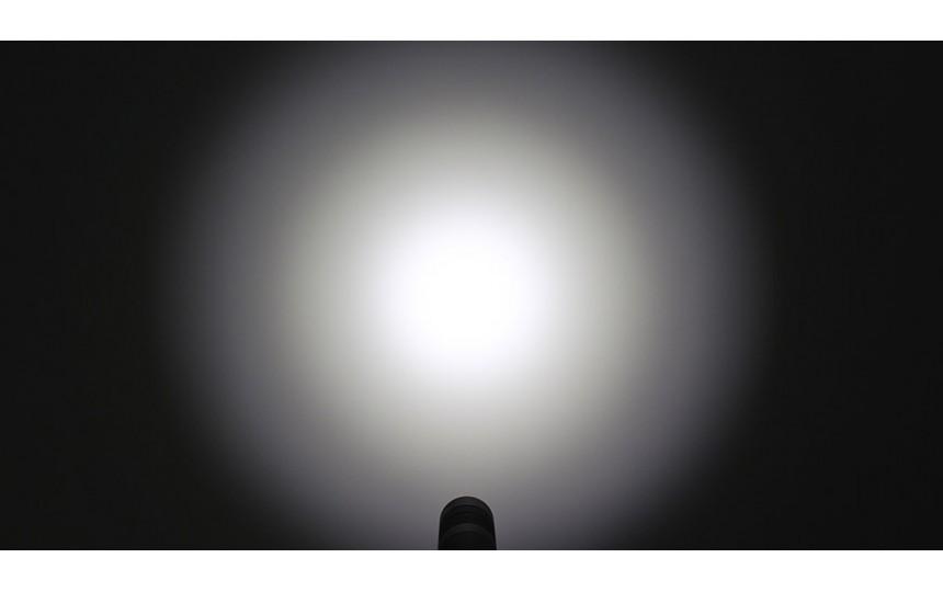 Convoy S2 (CREE XM-L2 T6, 470 лм, 80 м, 18650) нейтральный белый свет