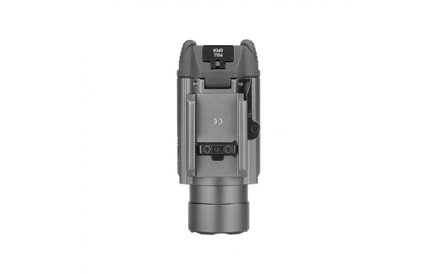 Olight PL-2 Valkyrie Gunmetal Grey (CREE XHP 35 HI, 1200 лм, 235 м, CR123A)