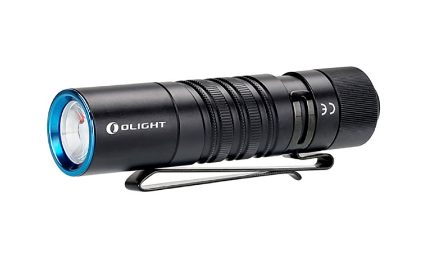 Olight M1T Raider (Luminus SST40, 500лм, 97м, CR123A) белый свет