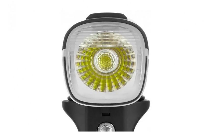 Велофара Olight RN1500 (SST-40, 180м, 1500лм, 21700 в компл.) белый свет