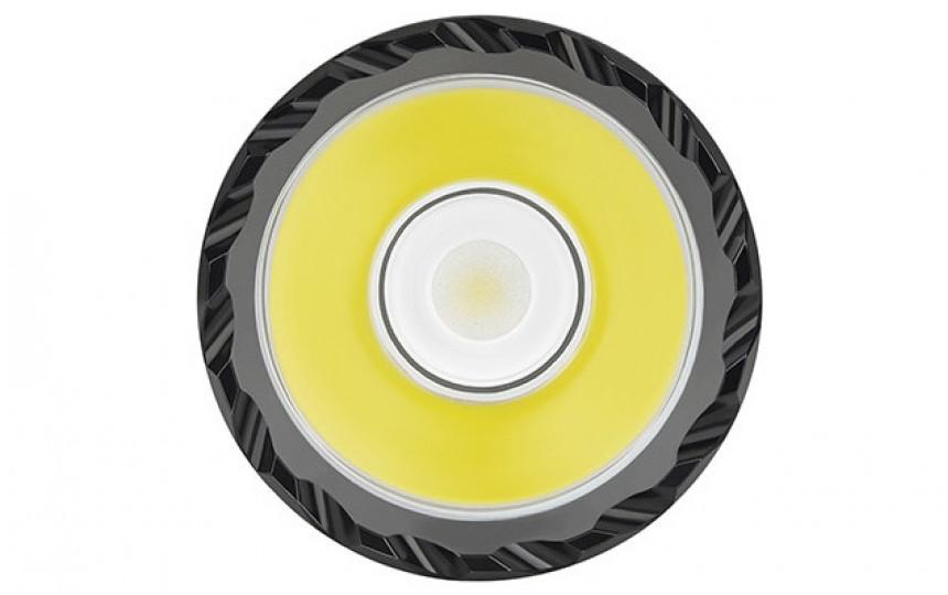Olight Odin Mini (CREE XH-P 35HD, 1250лм, 240м, 18650) нейтральный белый свет (комплект)