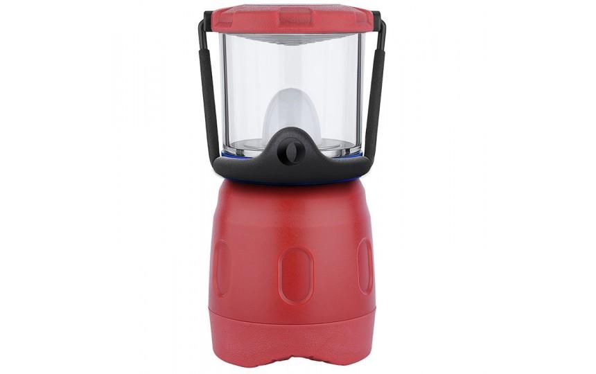 Кемпинговый фонарь Olight Olantern Wine Red, 360 люмен, 80 часов (комплект)