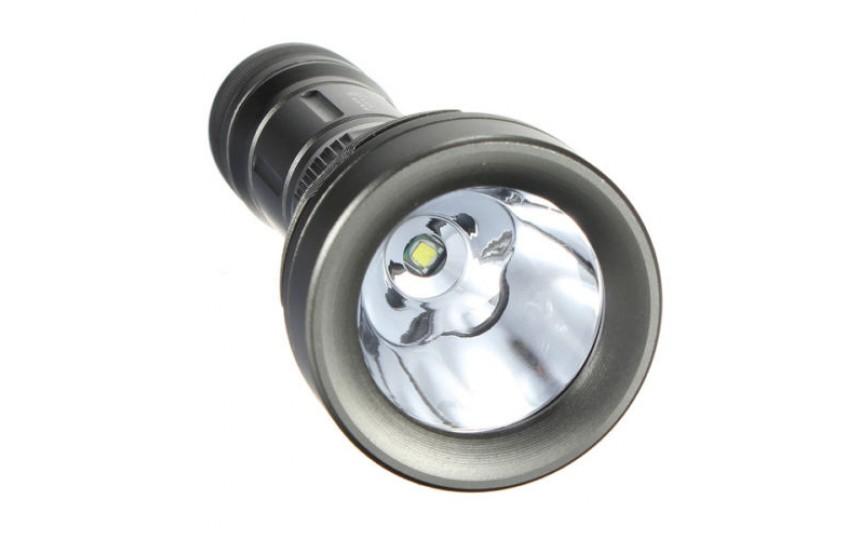 Подводный фонарь Diving CREE XM-L T6