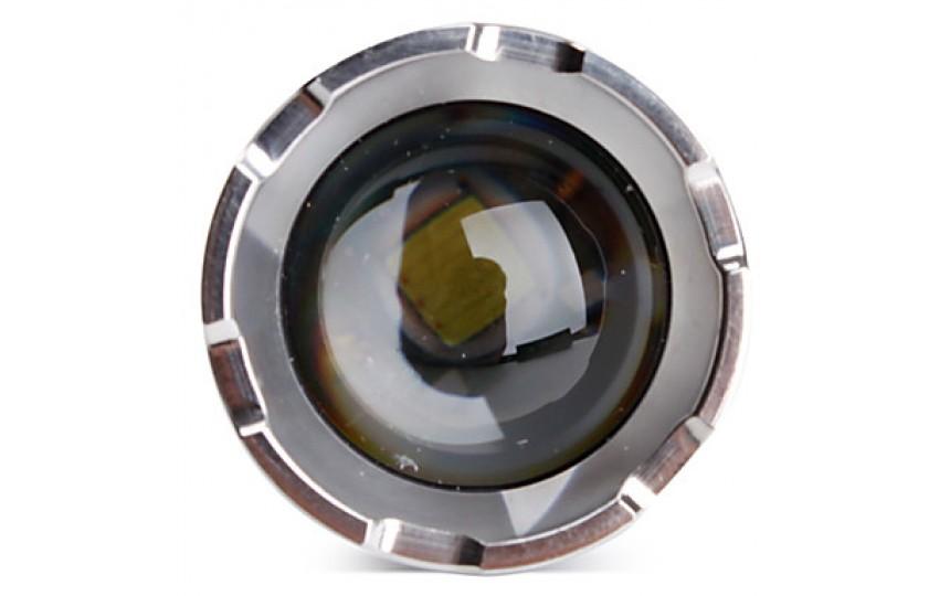 Trustfire Z6 XM-L ZOOM 5 режимов белый свет
