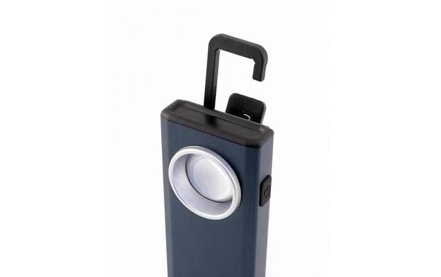 Нагрудный фонарь Яркий луч XS-500 SCOUT (OSRAM, 500 лм, встроенный Li-ion)