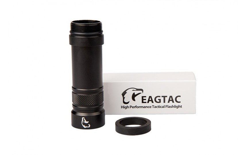 Удлинитель корпуса для EagleTac (1 х 18650)
