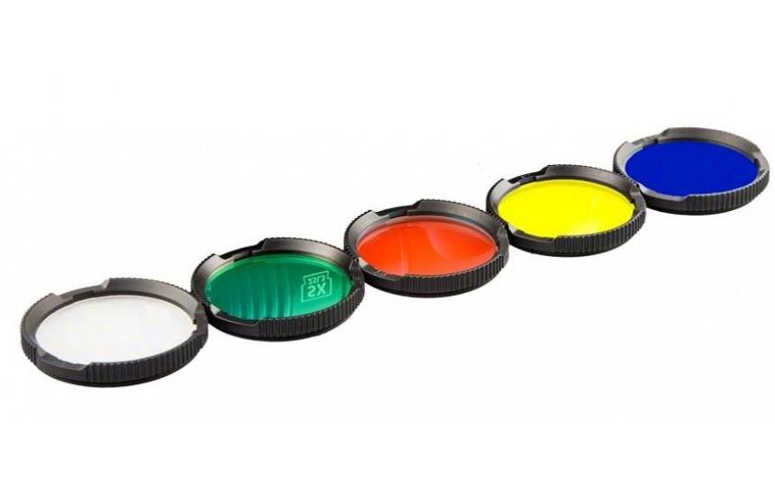Набор светофильтров EagleTac ET47 для SX серии