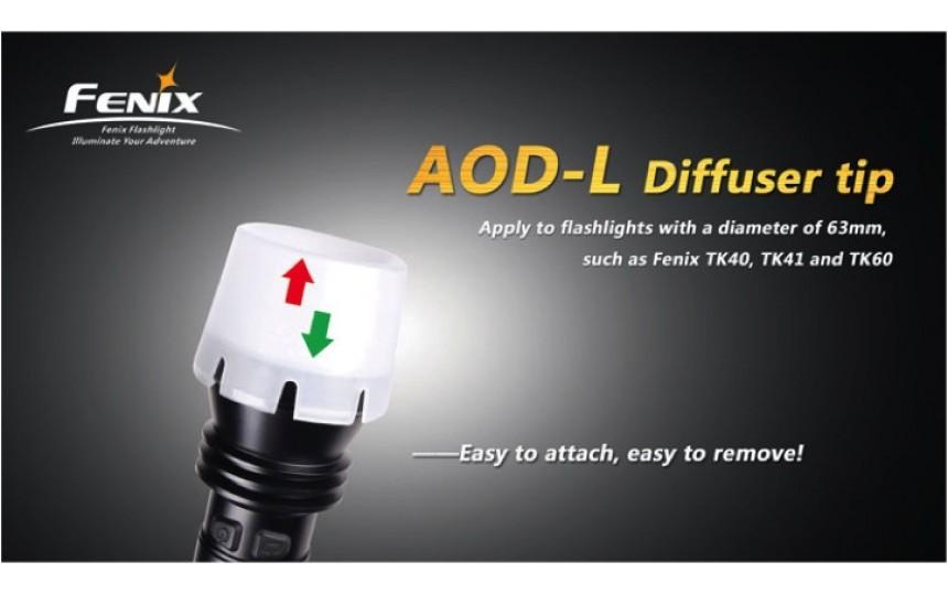 Рассеиватель Fenix AOD-L