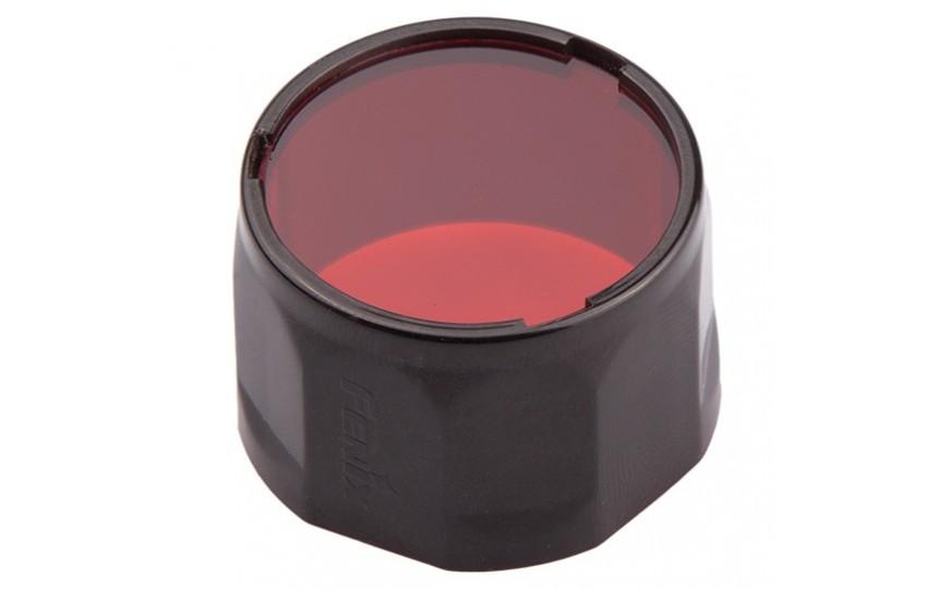 Фильтр Fenix для TK AD302-R, красный