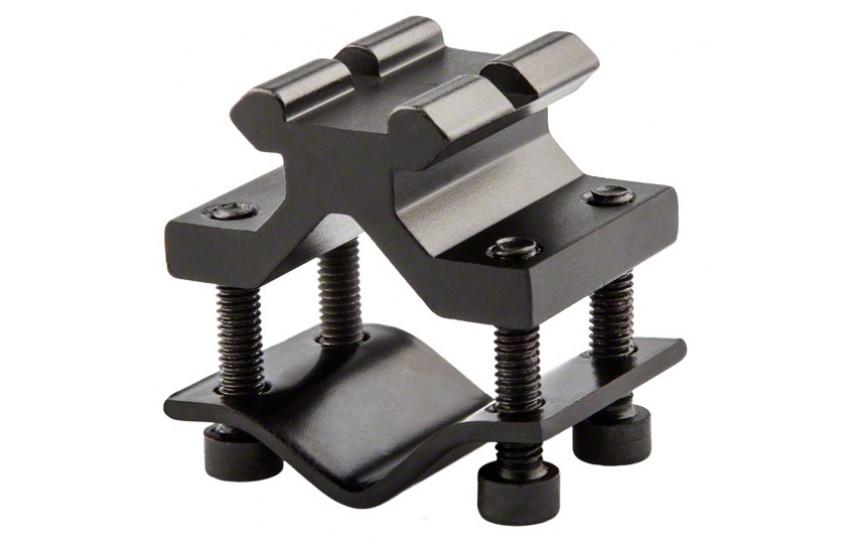 Универсальная база Weaver/Picatinny для нарезного оружия