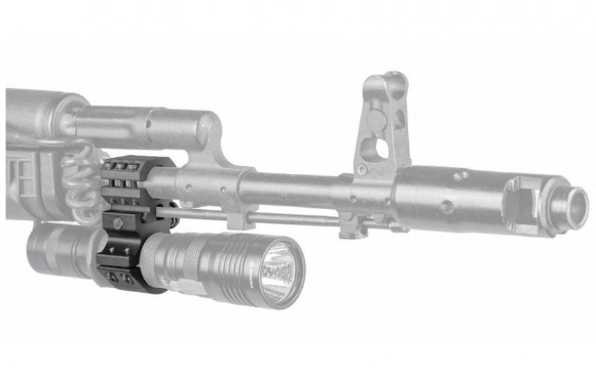 Универсальное крепление SFM Стрелок (для нарезного оружия)